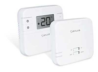 Salus Rt310I Smartphone Internet Thermostat Heating Programmable Control New