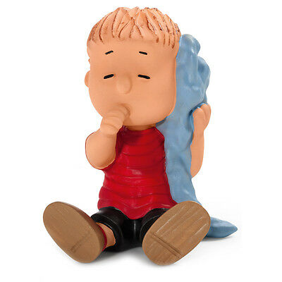 Schleich Peanuts Linus Collectable Figure NEW