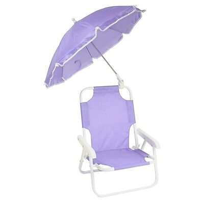 Redmon Beach Baby Umbrella Chair - 9001PR