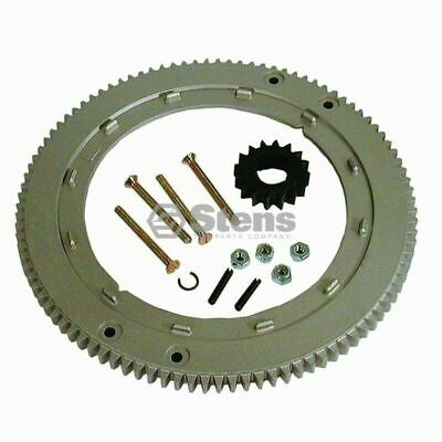 Stens 150-435 Flywheel Ring Gear / Briggs & Stratton 399676,  392134, 696537