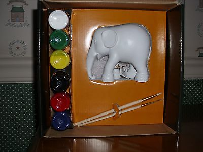 WESTLAND-ELEPHANT PARADE-ART BOX-NEW