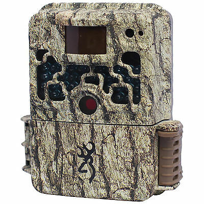 Browning BTC 5 Strike Force sub Micro Series IR10mp HD Video Trail Game Camera