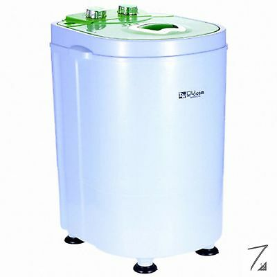 Daewoong XPB30-1208A Mini Washing Machine with Dehydration for Single AC220V NEW