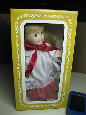 Vintage Effanbee Sunday Day By Day Doll #1405