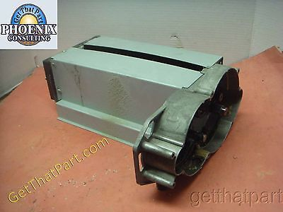 HSM 225 Microcut Paper Shredder Complete Mill Assembly 225-MA6