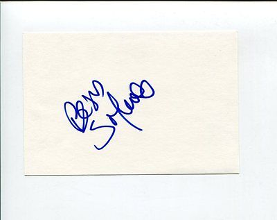 Sofia Vergara Modern Family Chef The Smurfs Lords of Dogtown Signed Autograph