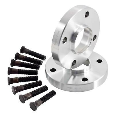Hub Centric 4 x 108 63.4 (Hubcentric) Alloy Wheel 20mm Spacer/Spacers Kit