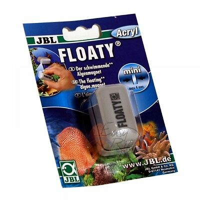 JBL Floaty S Acryl *Floating glass cleaning magnet specially for acrylic panes