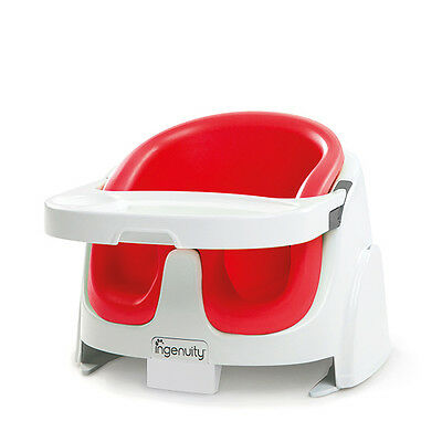 Bright Starts - Baby Base 2-in 1 Poppy R