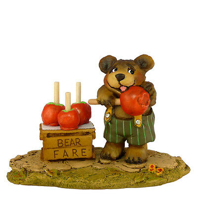 THE BEAR FAIRE by Wee Forest Folk, WFF# BB-16