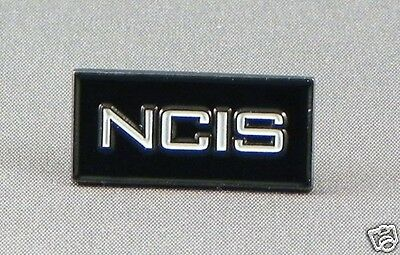 NCIS enamel pin / lapel badge Naval Criminal Investigation Service