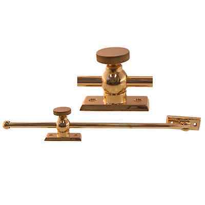 large casement transom window adjuster solid cast brass hard to find finishes