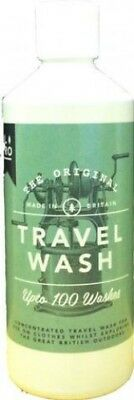 OLPro Travel Wash | 500ml | For Clothes | OL407