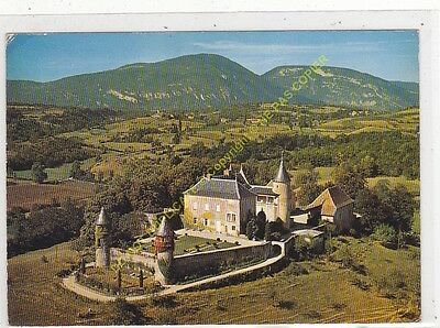 CP 01300 BELLEY Château Andert Edit CELLARD