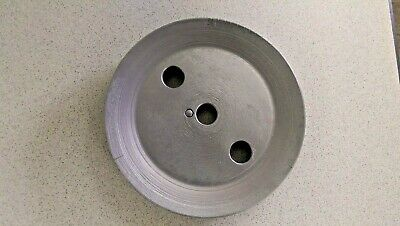 Used Original Genuine Porsche 911 911L 911S Crankshaft Pulley Nla