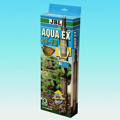 JBL Aqua EX 45-70* Aquarium Vacuum *Gravel cleaner with automatic suction device
