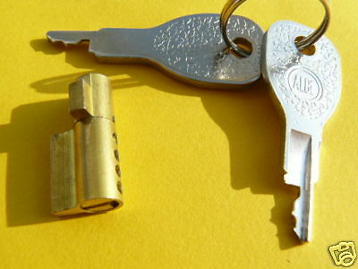 Security Lock For Erde  & Daxara Trailers