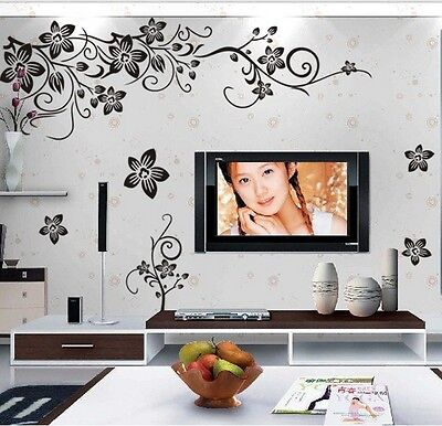 1 wandtattoo wandaufkleber wandbbild wandsticker. Black Bedroom Furniture Sets. Home Design Ideas