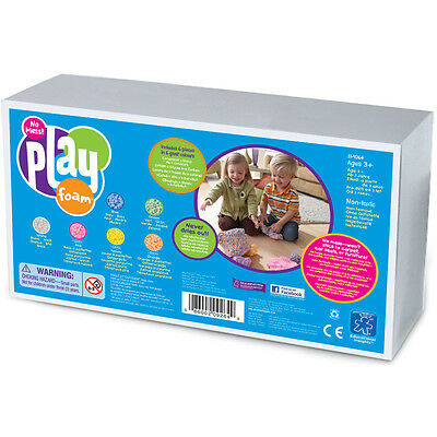 Learning Resources Playfoam Student Set (6 Piece)