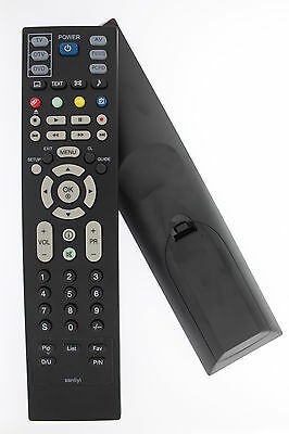 Replacement Remote Control for Sony RDR-HXD560