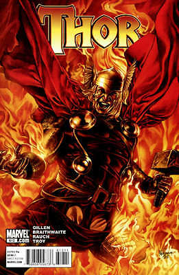 Mighty Thor Vol. 1 (1966-2011) #612