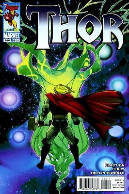 Mighty Thor Vol. 1 (1966-2011) #616
