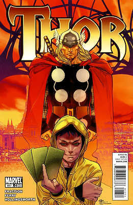 Mighty Thor Vol. 1 (1966-2011) #617