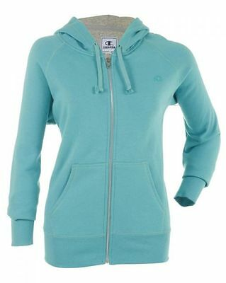 Champion Dd Classic Fleece Jacket  Ch5779 Womens CH5779-HXY