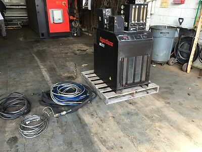 Pre Owned Hypertherm  HD3070  100 Amp  HyDefinition Plasma Power Source