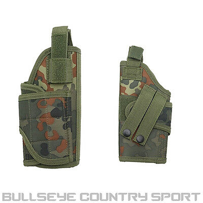 Fields Airsoft Universal Modular Molle Adjustable Holster Army Cadet