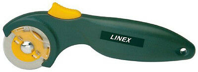 Linex Rotary Cutter Knife