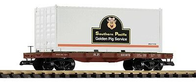 Piko 38718 Containerwagen SP