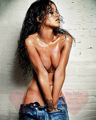Rihanna Actress Singer 8X10 GLOSSY PHOTO PICTURE IMAGE r27