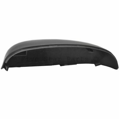 Right Hand Side Black Wing Door Mirror Cover For Fiat Bravo 2007-2015