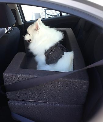 Large Magnetic Dog Car Seat - Magnetic Therapy For Pets