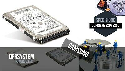 Hd Interno 2,5 160Gb 500 Gb 1Tb 2Tb Samsung Seagate Per Notebook 1000Gb Harddisk