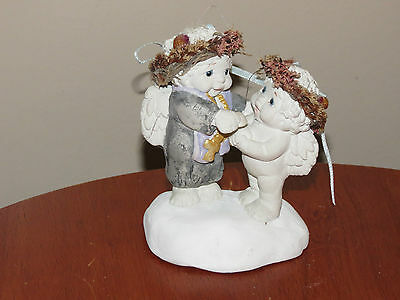 Collectibles Gift Dreamsicales Cast Art Ind.~ First Communion ~ Item No. Dc 301