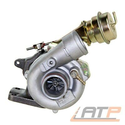 Abgas-Turbo-Lader Vw Transporter Bus T4 2.5 Tdi 95-03 65+75 Kw