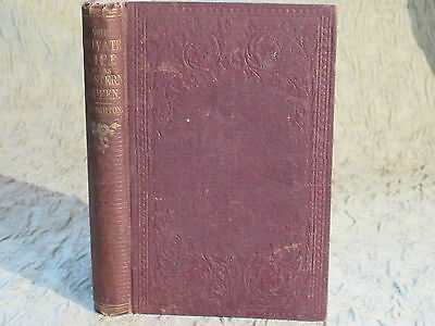 Antique Book 1865 Elihu Jan's Story Private Life of an Eastern Queen