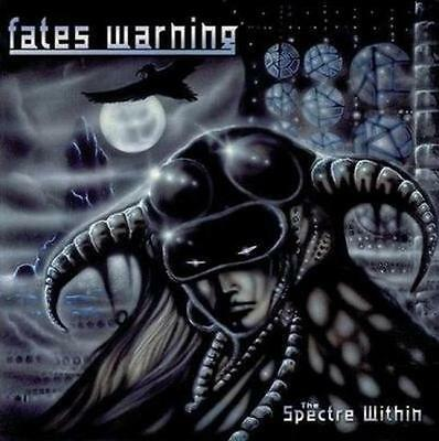 Fates Warning - The Spectre Within LP #72008