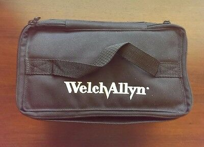 Welch Allyn SureTemp Thermometer Soft Case #406682
