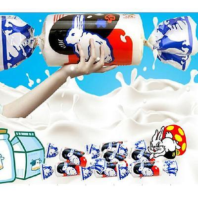 HUGE Chinese White Rabbit Creamy Candy Milky Chewy Sweets 200g Since 1943