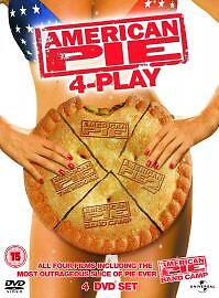 American Pie Collection (DVD Box Set)