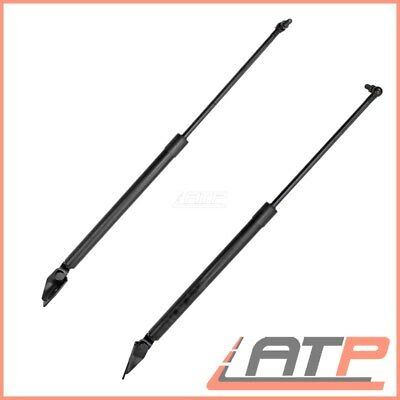 2X Gas Spring Boot Strut Tailgate 545Mm 380N Mazda 323 F 5 Ba 94-98