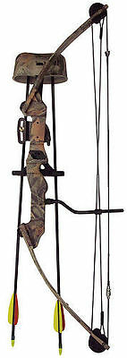 """SA Sports Moose Youth Compound Bow Set 20"""" 35lbs Right Hand"""