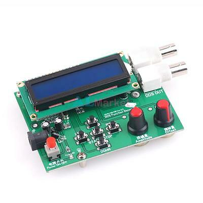 New DDS Function Signal Generator Module Sine Square Sawtooth Triangle Wave Tool