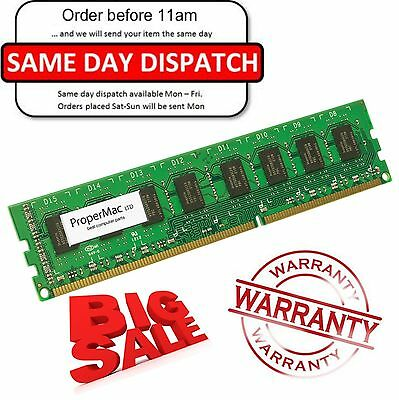 100 x 1 GB DDR2 NON ECC PC2-6400U 800 MHZ GENUINE PC DESKTOP MEMORY  RAM SALE!