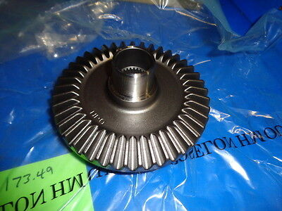 Honda Trx 400/420/450/500 Rear Crown Gear For Differential  New 41431-Hp0-A00