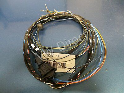 Genuine VW Transporter T5.1 T5.2 GP 7E 2010-2015 Cruise Control Wiring Loom only