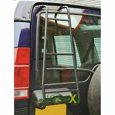 Land Rover Discovery 1 & 2 Roof Rack Ladder Rear Door - STC50134